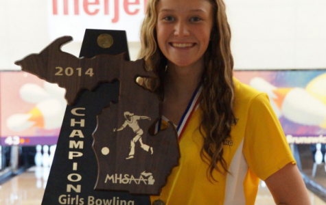 Girls' ready to defend bowling state championship