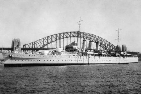 Hunt for the Bismarck 75th Anniversary Series: Bismarck is sunk