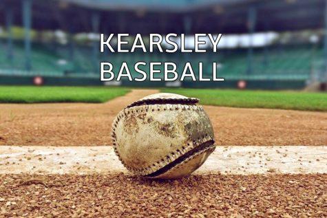 Baseball loses three, ties one