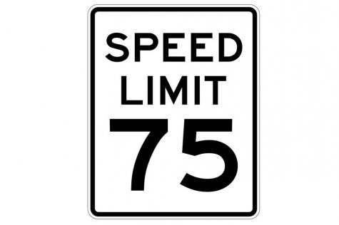 State House passes bill to raise speed limit to 75