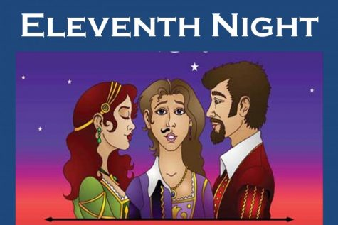 'Eleventh Night' does not live up to expectations