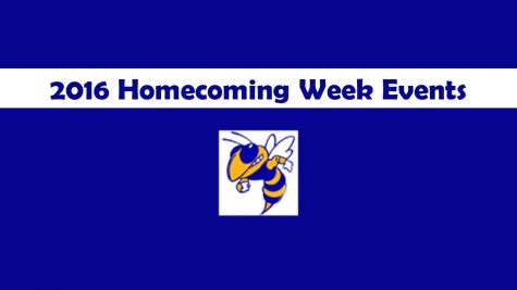 Homecoming week includes many student, community events