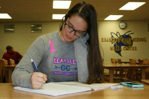 NHS offers free tutoring after school