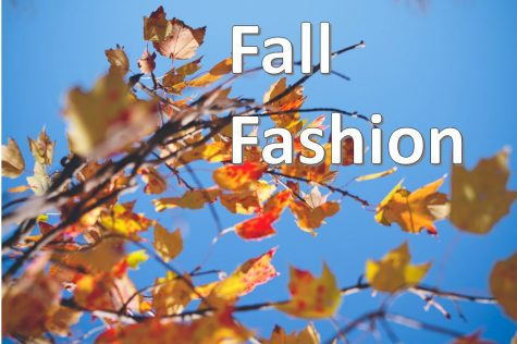 Fall into fashion with a cozy, comfortable wardrobe