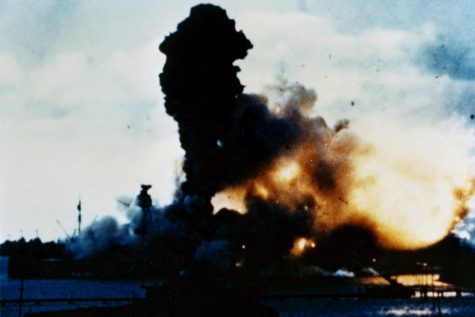 75 years after the attack on Pearl Harbor, local survivor Asa Fortier remembers