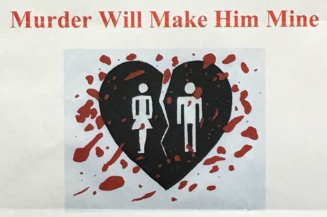 'Murder Will Make Him Mine' debuts this week