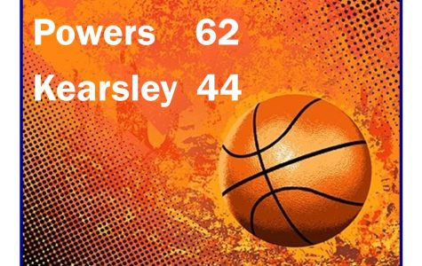 Girls basketball loses game to Powers