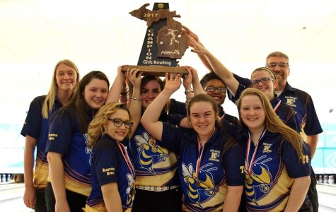 Queens of the alley: Girls bowling wins fourth consecutive state title