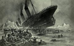 Sloan's Titanic exhibit takes visitors back in history