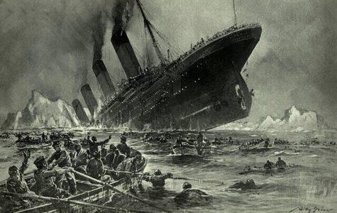 Sloan's Titanic exhibit takes visitors back in history