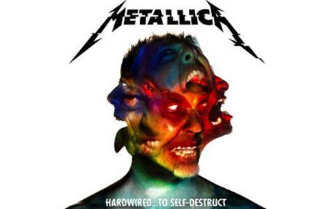 Metallica's latest album rocks