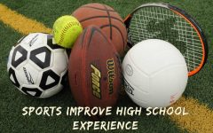 High school sports are key to a better school experience