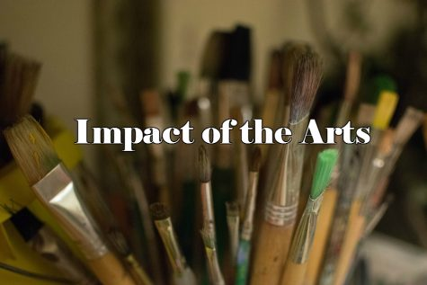 Art impacts students in many ways