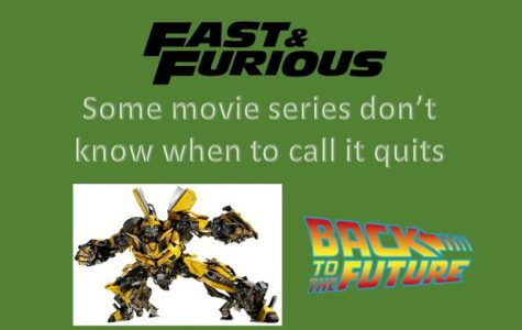 Some movie series don't know when to call it quits