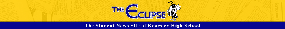 The student news site of Kearsley High School in Flint, Michigan
