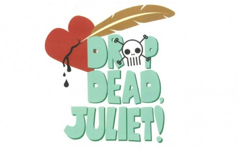 'Drop Dead Juliet!' receives a round of applause second night in a row