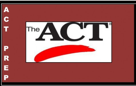 Students to prep free for the ACT