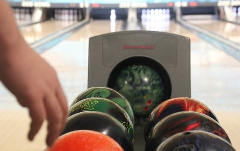 Boys' bowling not spared by Swartz Creek