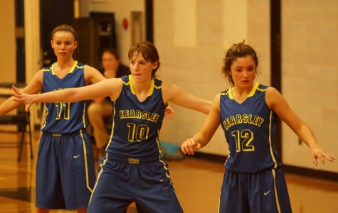 Girls' basketball wins road opener at Owosso
