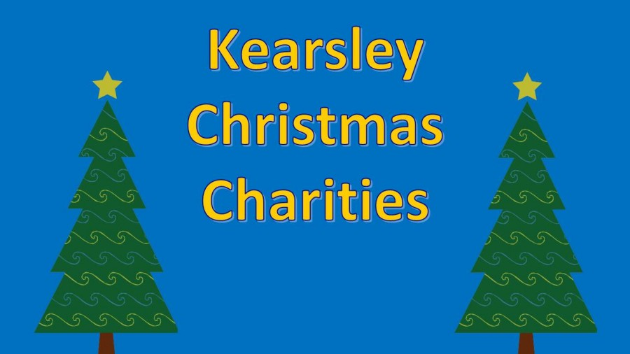 Christmas Charities.Kearsley Christmas Charities Raises Money For Community