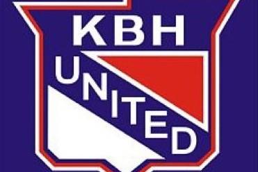 KBH United comes up one goal short against Goodrich