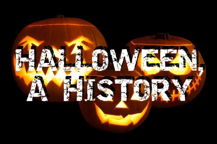 halloween samhain essay