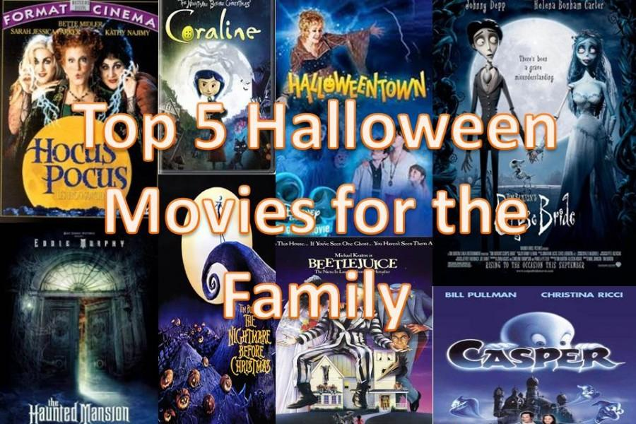 Family-friendly Halloween movies that lend to the festivity of the ...