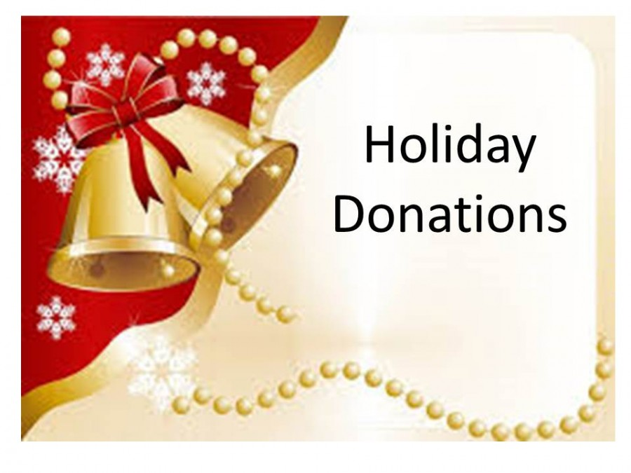Image result for holiday donations