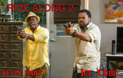 'Ride Along 2' will keep you laughing