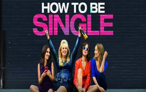 'How to be Single' is surprisingly fresh