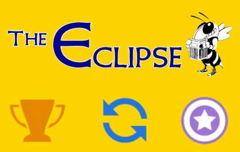 The Eclipse earns three badges, strives for more