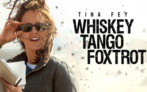Tina Fey delivers a strong performance in 'Whiskey Tango Foxtrot'