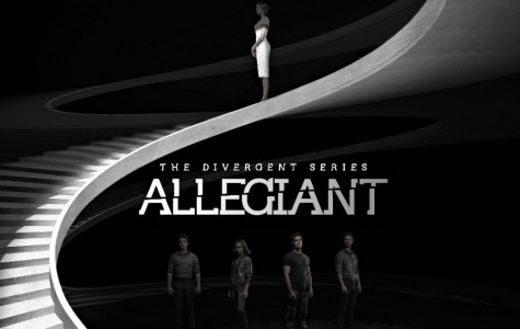 'Allegiant' makes for a disappointing movie adaptation