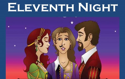 """Auditions for """"Eleventh Night"""" are open to everyone"""