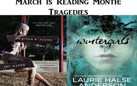 March is Reading Month: 'Thirteen Reasons Why' captivates readers