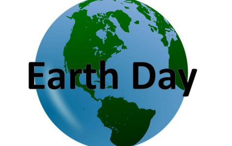 Let's save the world this Earth Day
