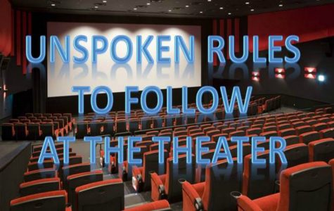 Remember these unspoken rules to follow at the movie theater