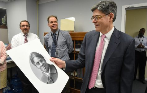 Tubman, other important figures to be featured on U.S. currency