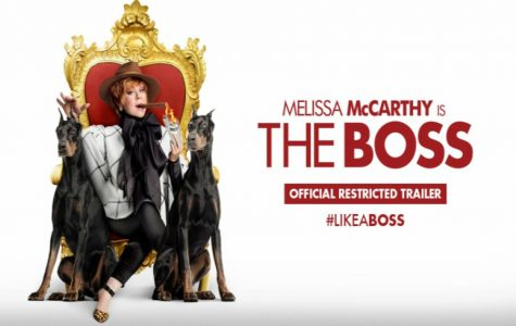 'The Boss' makes audiences laugh