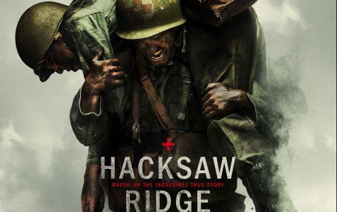 """Hacksaw Ridge"" shows war through a pacifist's eyes"