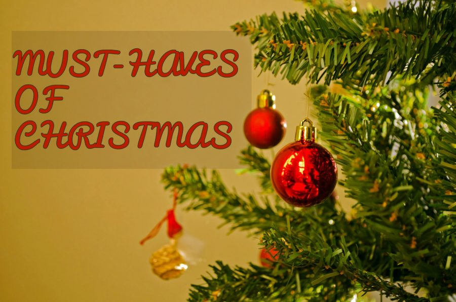 celebrate christmas with these 10 must haves - Christmas Must Haves