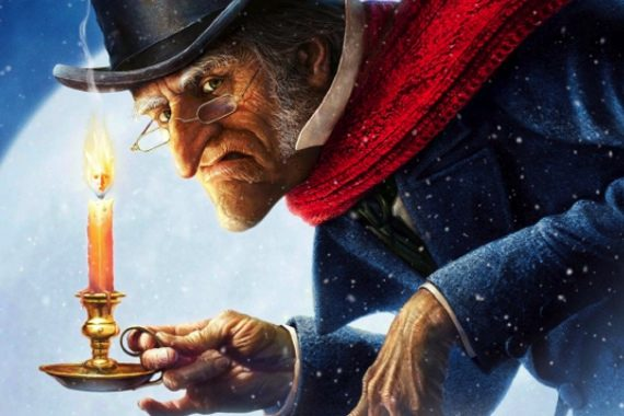 Dickens' 'A Christmas Carol' celebrates anniversary this week – The Eclipse