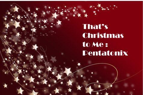 Pentatonix Christmas album puts you in a holiday spirit