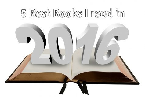 Earegood recommends five books he read last year
