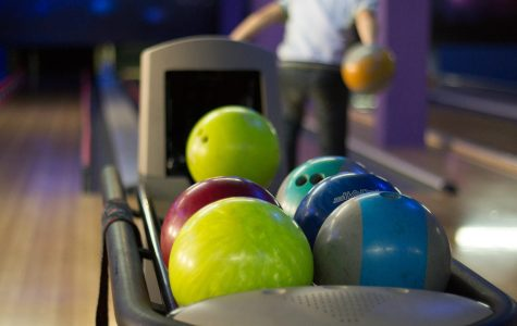 Bowling team holds tryouts next week