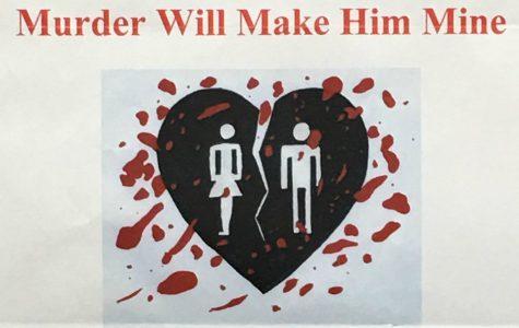 'Murder Will Make Him Mine' debuts this week