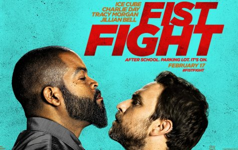 """""""Fist Fight"""" contains some laughs but falls flat"""