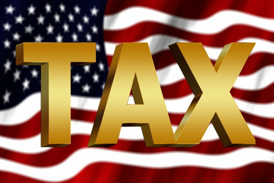 Tax+season+began+Jan.+23.+If+you+have+earned+income+in+2016+make+sure+to+get+your+taxes+filed+soon.