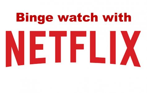Binge watching is easy with these 10 Netflix shows