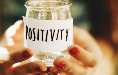 You can lead a positive, happy life
